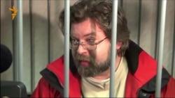 """Роман Долгов: """"Обвинение активистов Гринпис в пиратстве абсурдно"""""""