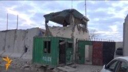 Напад во Авганистан, погреб во Азербејџан, протест во Ерменија