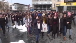 Banjaluka: Srednjoškolci odlučili da progovore