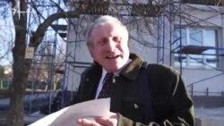 Jurnalist Semenanıñ advokatı mahkemede lingvistik ekspertizadan sebep iddiada bulundı (video)