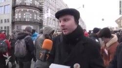 """Марш """"За свободу"""": помощь политзаключенным"""