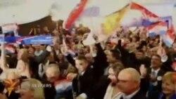 Хорватиядаги сайловда консерваторлар ғалаба қозонди