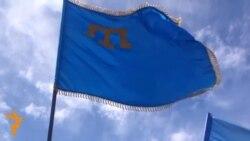 Крымские татары почтили память жертв депортации 1944 года