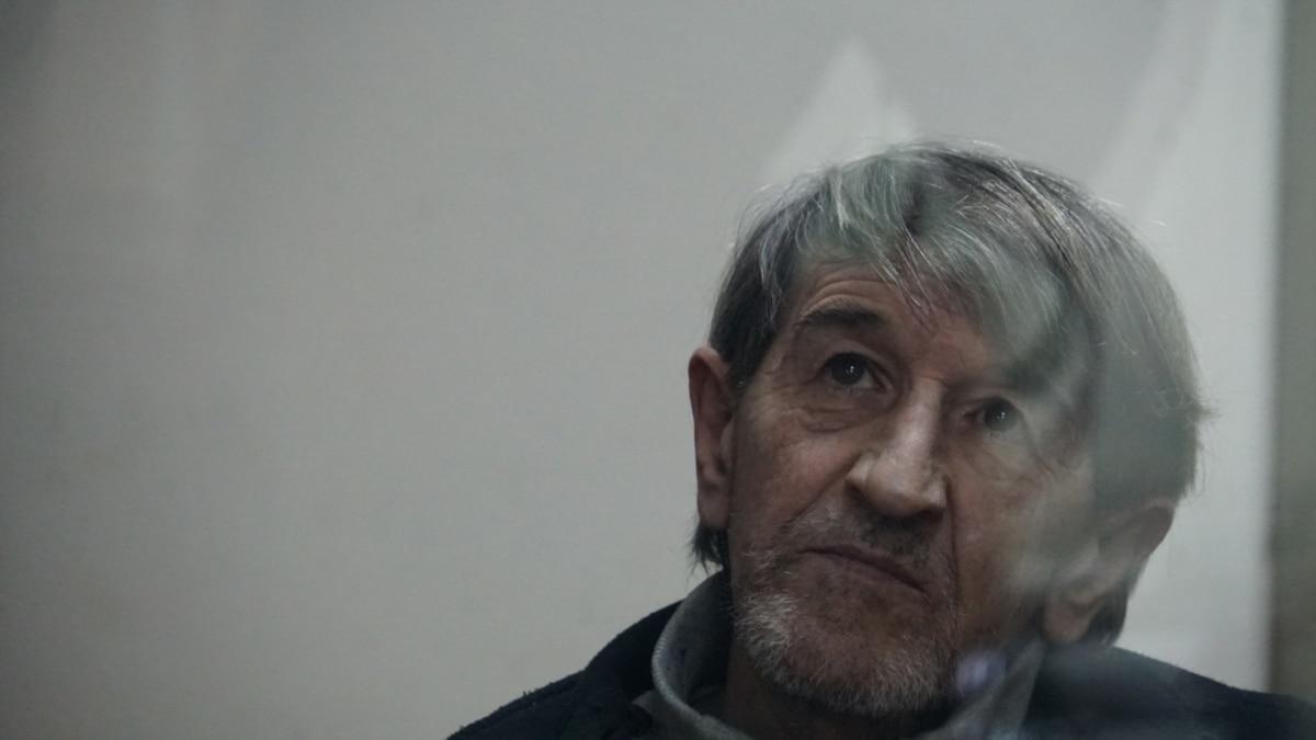 «Мемориал» признал политзаключенных осужденного в России крымчанина Приходько