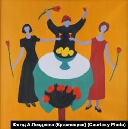 Андрей Поздеев