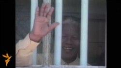 Герои года. Нельсон Мандела