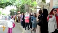 خبار مصوّرة 28/05/2014: من الانتخابات الرئاسية في مصر إلى مهرجان الصداقة في وادي فرغانة