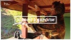 Польща: дозвіл на зброю (відео)
