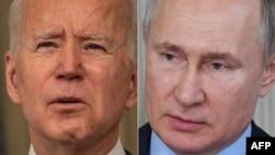 Joe Biden și Vladimir Putin, la prima dispută după schimbarea liderului de la Casa Albă