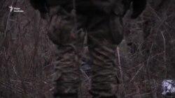 Цивільні гинуть на лінії фронту від мін-розтяжок бойовиків – військові (відео)