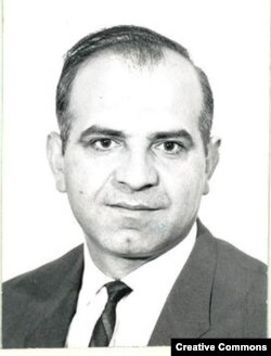 Turkish diplomat Kemal Arikan