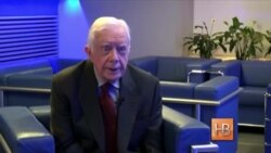 Джимми Картер - о Параде Победы в Москве и поставках оружия Украине