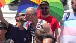 Prajd vikend u Beogradu: Šetnjom protiv nasilja