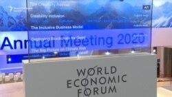 Форумот во Давос, собир на богати и славни или поглед кон иднината