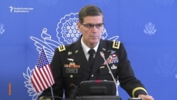 U.S. General Warns Of Dangerous Moves By Iran, Taliban