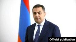 Ваге Геворкян