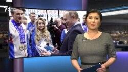 Путин допингге каршы системаны сындады