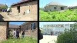 Телохранитель Атамбаева Дамир Мусакеев показал свое имущество