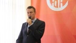 Алексей Навальный о десоветизации