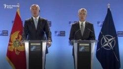 Đukanović: Crna Gora opravdala članstvo u NATO