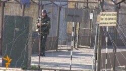 Без грошей залишилися військові біля російського кордону