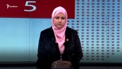 TV News Anchor And Women's Rights Advocate Shot Dead In Afghanistan
