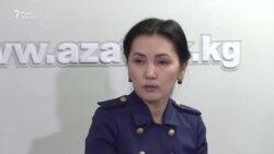 Салянова: Я ни разу не нарушила закон