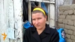 Рӯзгори сахти як хонаводаи рус дар Хуросони Тоҷикистон
