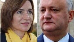 Plusuri și minusuri: cei doi candidați prezidențiali pe ultima turnantă