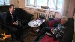 Экс-Омбудсмен Кыргызстана прекратил голодовку
