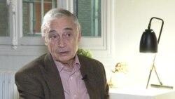 Бывший пресс-секретарь Горбачева Андрей Грачев – о событиях 1989 года