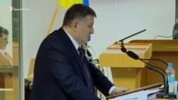 Російські військові допомогли Януковичу покинути Крим – Аваков