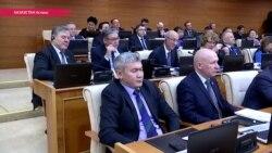 Казахстанская журналистика нуждается в «перезагрузке»?