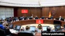 106 седница на Владата