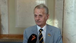 Джемілєв про звільнення Сенцова