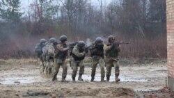 Воєнний стан і готовність ЗСУ. Муженко підбиває підсумки (відео)
