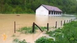 Поплави во Вогошча