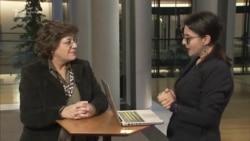 """Ana Gomes: """"Mai puțină retorică și mai multă acțiune"""""""