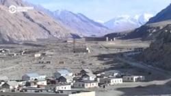 Как живет кыргызстанское село Энильчек