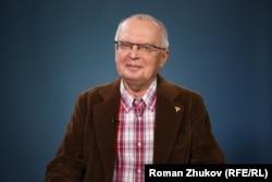 Василий Викторович Власов