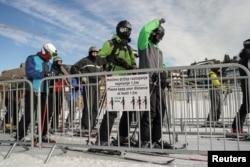 Skijanje je u Srbiji bilo moguće jedino na Kopaoniku ove zime
