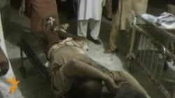 Таліби атакували в'язницю в Пакистані