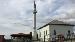 Dua Bağçasarayda: ağa-qardaş Ümerovlar Qırım musulmanları içün iftar keçirdi (video)
