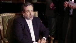 عراقچی: برای خیلی از موضوعات راه حل پیدا شده است