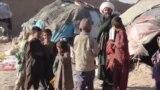 د افغانستان د جنوب زرګونه بېځایه شوې کورنې مرستې غواړي