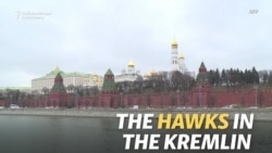 Russian Air Power: Birds Of Prey Guard The Kremlin