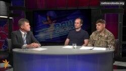 Поки десантники не отримали наказу, ніхто із Савур-Могили не йшов – полковник Потєхін