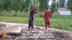 Osama bin Ladenin keçmiş qonşuları gileylidir