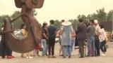 Несостоявшийся снос рынка в Алматы