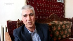 Journalist Tells Of Torture In Uzbek Jail